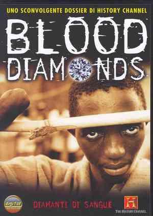 BLOOD DIAMONDS (DVD)