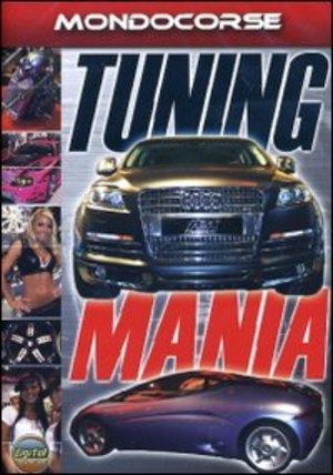 TUNING MANIA (DVD)