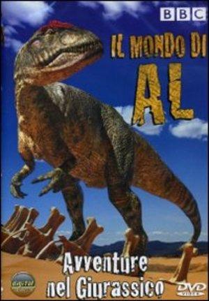 IL MONDO DI AL - AVVENTURE NEL GIURASSICO (DVD)