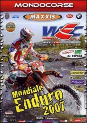 MONDIALE ENDURO 2007 (DVD)