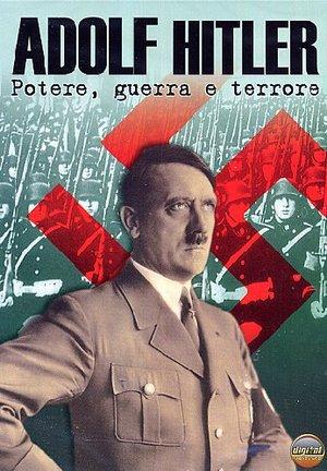ADOLF HITLER (DVD+LIBRO) IVA ASSOLTA (DVD)
