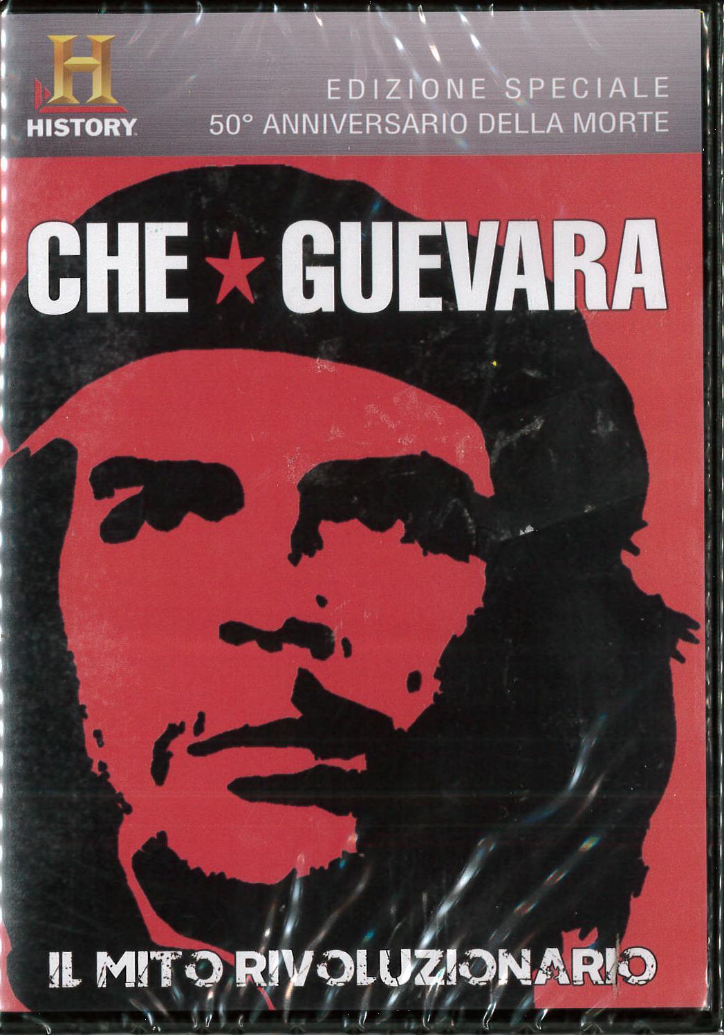 CHE GUEVARA - IL MITO RIVOLUZIONARIO (DVD)