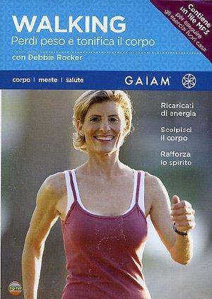 WALKING: PERDI PESO E TONIFICA IL CORPO -ES.IVA (DVD)