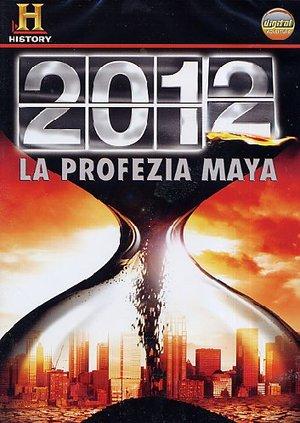 2012 LA PROFEZIA MAYA (DVD+BOOKLET) IVA ES. (DVD)