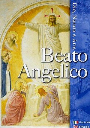 BEATO ANGELICO - DIO, NATURA E ARTE (DVD+BOOKLET) (1998 ) (DVD)