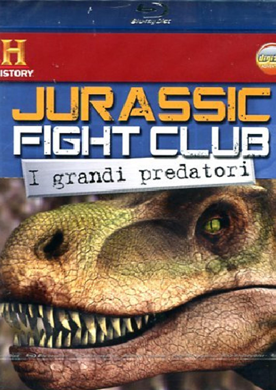 JURASSIC FIGHT CLUB. VOL. 1. I GRANDI PREDATORI
