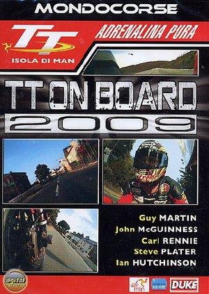 TT 2009 ON BOARD (DVD)