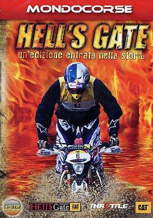HELLS GATE - LINFERNO DI FANGO (DVD)