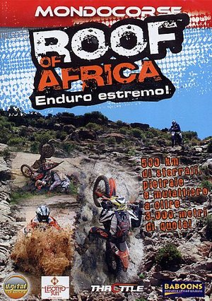 ROOF OF AFRICA (DVD)
