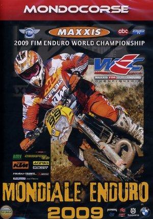 MONDIALE ENDURO 2009 -IVA ES. (DVD)