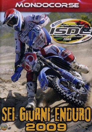 SEI GIORNI ENDURO 2009 (DVD)