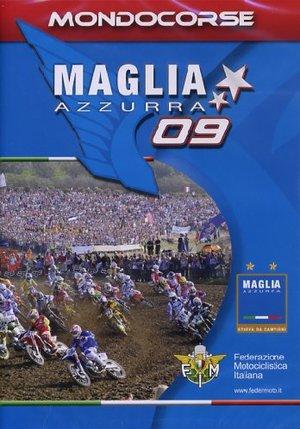 MAGLIA AZZURRA 2009 (DVD)