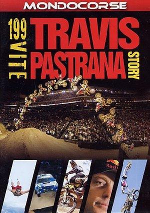 199 VITE - LA STORIA DI TRAVIS PASTRANA (DVD)