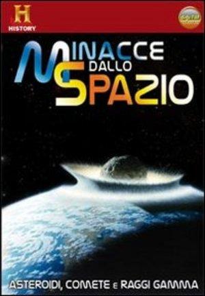 MINACCE DALLO SPAZIO - ES. IVA (DVD)