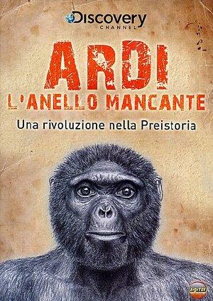 ARDI - L'ANELLO MANCANTE (DVD+BOOKLET) IVA ES. (DVD)