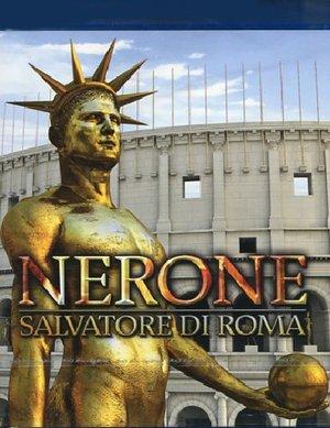 NERONE SALVATORE DI ROMA (BLU-RAY+BOOKLET) IVA ES.