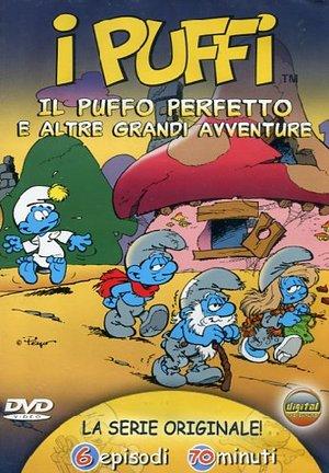 I PUFFI - IL PUFFO PERFETTO (DVD)