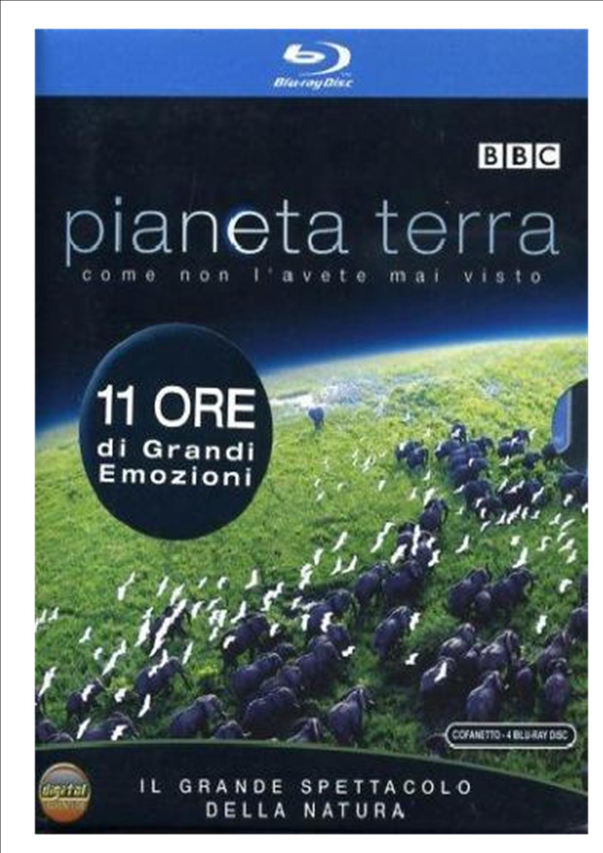 COF.PIANETA TERRA -ESENTE IVA
