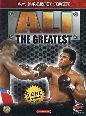 COF.ALI - THE GREATEST (3 DVD) IVA ES. (DVD)