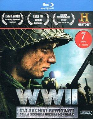 COF.WWII - GLI ARCHIVI RITROVATI (4 BD) IVA ES.