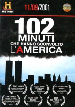 102 MINUTI CHE HANNO SCONVOLTO L'AMERICA (DVD+BOOKLET)IVA ESENTE