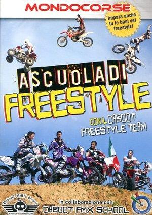 A SCUOLA DI FREESTYLE (DVD+BOOKLET) (ESENTE IVA) (DVD)
