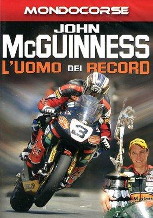 JOHN MCGUINNESS - L'UOMO DEI RECORD (DVD)