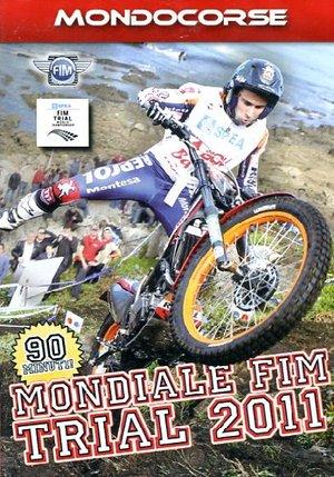 MONDIALE FIM TRIAL 2011 (DVD)