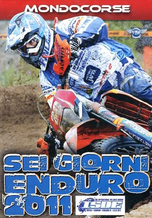 SEI GIORNI ENDURO 2011 (DVD)