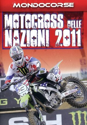 MOTOCROSS DELLE NAZIONI 2011 (DVD)