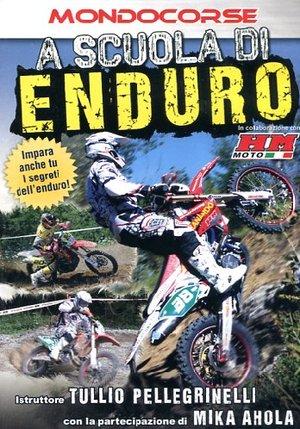 A SCUOLA DI ENDURO IVA ES. (DVD)