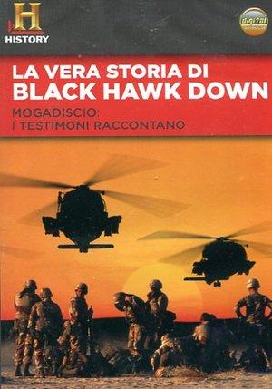 BLACK HAWK DOWN - LA VERA STORIA (ESENTE IVA) (DVD)