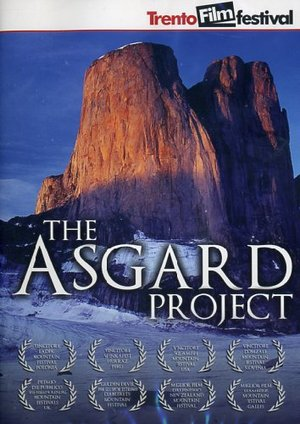 THE ASGARD PROJECT - SFIDA NELL'ARTICO (DVD)