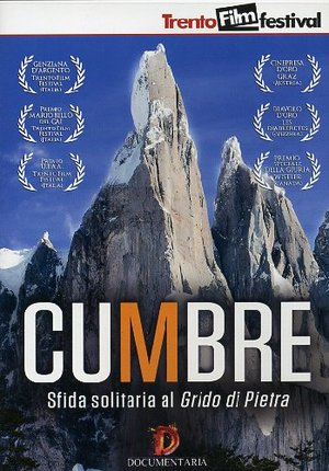CUMBRE (ESENTE IVA) (DVD)