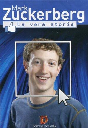 MARK ZUCKERBERG - LA VERA STORIA (ESENTE IVA) (DVD)