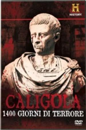 CALIGOLA - 1400 GIORNI DI TERRORE (DVD)