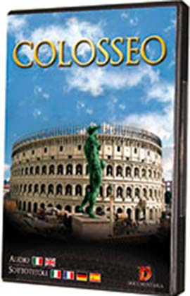 COLOSSEO 3D(IVA ES.) (DVD)