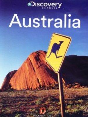 AUSTRALIA - DISCOVERY ATLAS (DVD)