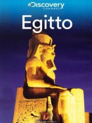EGITTO - DISCOVERY ATLAS (DVD)