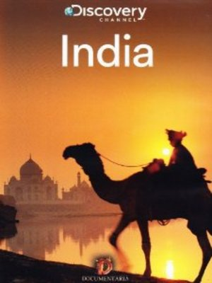 INDIA - DISCOVERY ATLAS (DVD)
