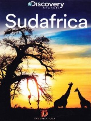 SUD AFRICA - DISCOVERY ATLAS (DVD)