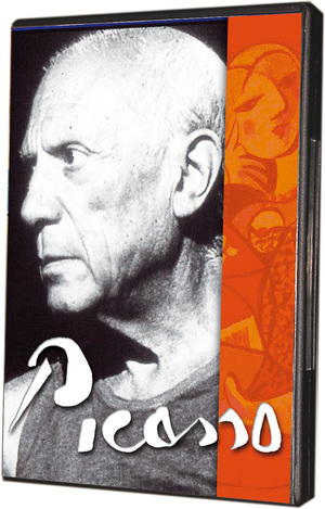 PICASSO (DVD)