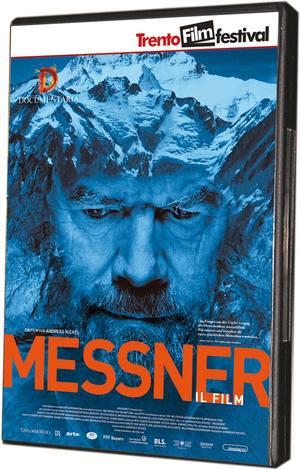 MESSNER - IL FILM (DVD)