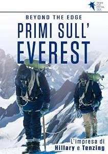 PRIMI SULL'EVEREST - BEYOND THE EDGE (DVD)