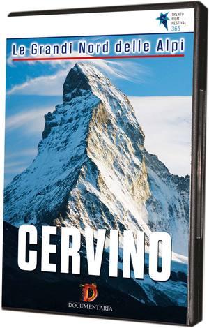 LE GRANDI NORD DELLE ALPI - CERVINO (DVD)
