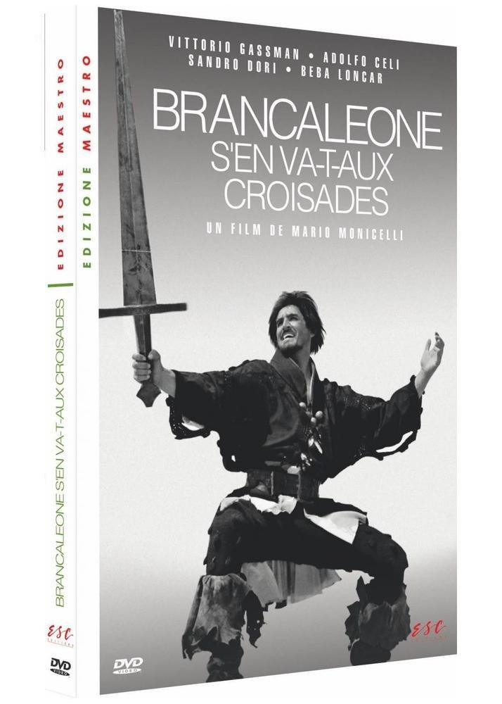 BRANCALEONE ALLE CROCIATE /BRANCALEONE S'EN VA-T-AUX CROISADES [