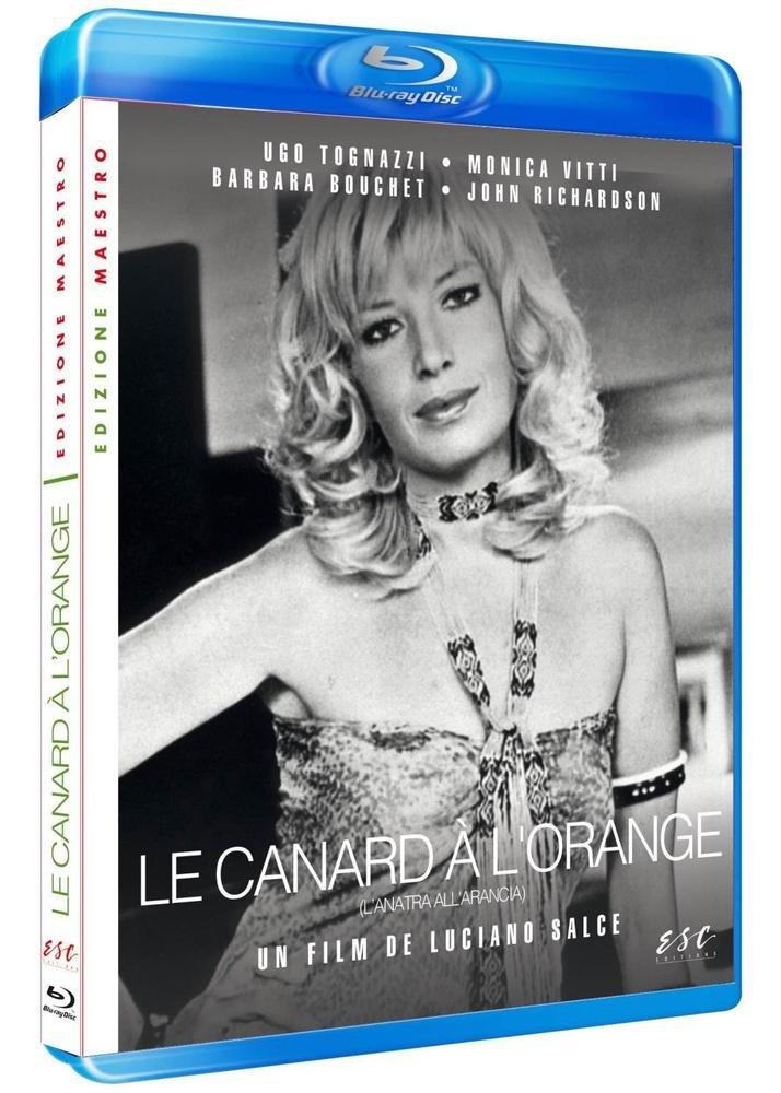 LE CANARD A L'ORANGE [EDIZIONE: FRANCIA] [ITA]