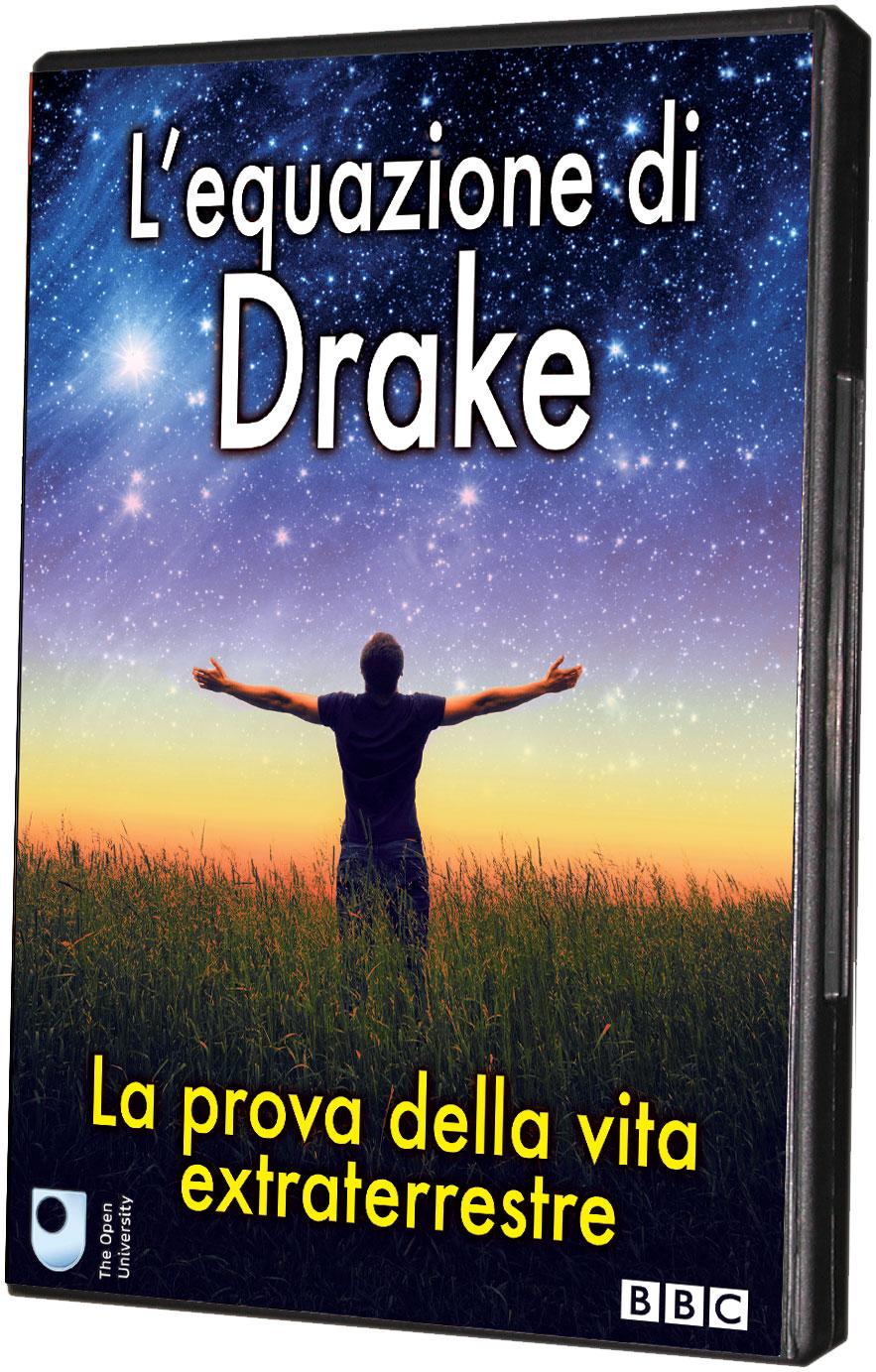 L'EQUAZIONE DI DRAKE (DVD)