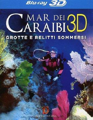 MAR DEI CARAIBI (BLU-RAY 3D)