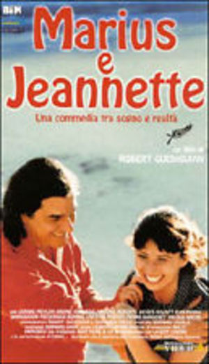 MARIUS E JEANNETTE (VHS)